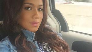 Schrecklich! Danielle Milians Baby stirbt kurz nach Geburt
