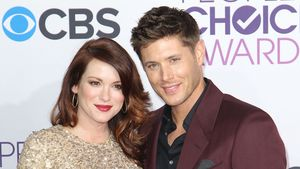 "Doppelte Freude: ""Supernatural""-Star Ackles bald Twin-Papa!"