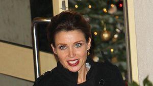 Not-OP: Dannii Minogue musste ins Krankenhaus