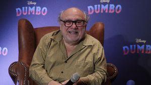 Danny DeVito (74) liebt es, sich für Filme nackig zu machen