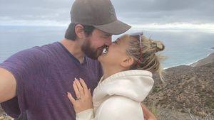 Süße Verlobung: Kate Hudson und ihr Danny wollen heiraten