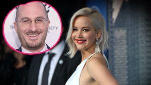 Darren Aronofsky und Jennifer Lawrence