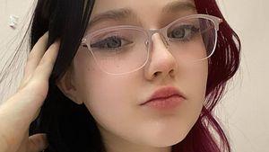 Abwesenheit: Teenie-Mama Darya bekommt in Schule nur Sechsen