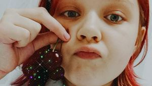Nach Geburt: So viel möchte Neu-Mama Darya (14) abnehmen