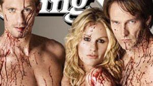 """""""True Blood""""-Star Stephen Moyer führte NACKT Regie"""