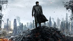 """Star Trek - Into Darkness"" ab morgen im Kino!"