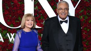 Cecilia Hart und James Earl Jones