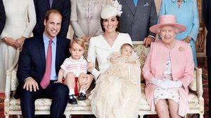 Prinzessin Charlotte: Die offiziellen Taufbilder sind da!
