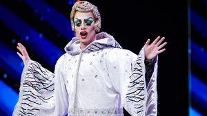 """""""Keine Unterhose an"""": Dragqueen begeistert beim Supertalent"""