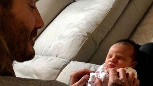 Liebevoller Onkel: Sind David Beckhams Papa-Gefühle geweckt?