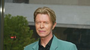 David Bowies 1. Todestag: So gedenkt ihm seine Witwe Iman!