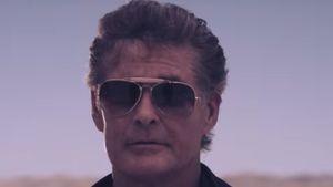 "David Hasselhoff: Kommt das große ""Knight Rider""-Comeback?"
