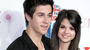 Selena Gomez & David Henrie: Da geht nichts!
