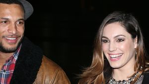 Love-Reunion? Kelly Brook mit Ex auf Shopping-Tour