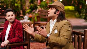 Irrer Monolog: Dschungelshow-Fans lachen über David Ortega