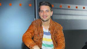 X Factor-David Pfeffer: Darum bleibt er schweigsam