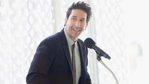 """So heftig war der Hype um den """"Friends""""-Star David Schwimmer"""