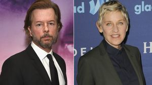 Ulkig: David Spade hielt Ellen DeGeneres für Justin Bieber!
