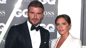 21. Jahrestag: So verliebte sich David Beckham in Victoria