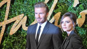 Wegen Davids Miami-Job: Ehekrise bei den Beckhams?