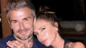 """""""Besonderer Ehemann"""": Vic Beckham gratuliert ihrem David"""
