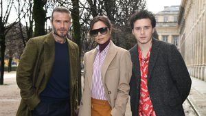 Vic Beckham & Rachel Zoe: 2 Mode-Queens unter sich
