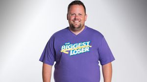 "David von ""The Biggest Loser"" 2017"
