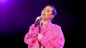 Wird sich Demi Lovato schon bald als trans identifizieren?