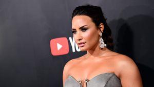 Nur zu Promo-Zwecken? Demi Lovato schürt Hochzeitsgerüchte!