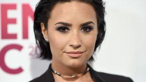 Demi Lovato identifiziert sich weder als Frau noch als Mann