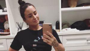 Cellulite & stolz darauf: Demi Lovato liebt ihren Curvy-Body