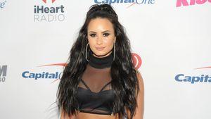 Demi Lovato dreht vierteilige Serie über Ufo-Sichtungen