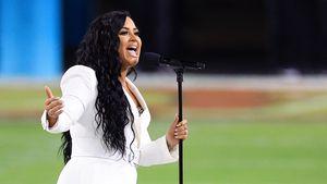 Hymne beim Super Bowl: Fans feiern Demi Lovatos Comeback