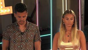 """Flirtgerüchte: Was läuft bei """"Love Island""""-Dennis und Kathi?"""