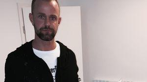 Nach Polizei-Einsatz: So geht es Dennis Uitz jetzt