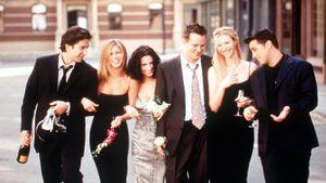 """Pläne angehalten: Gibt es nun doch keine """"Friends""""-Reunion?"""