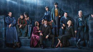 """Harry Potter""-Enthüllung: Diese Charaktere liebten sich!"