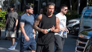 """Gym, Bräune & Wäsche: Die """"Jersey Shore""""-Routine ist zurück!"""