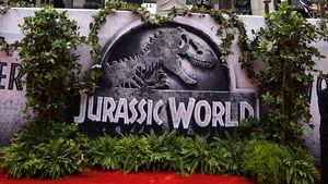 """Endlich! """"Jurassic World""""-Dreharbeiten werden fortgesetzt!"""