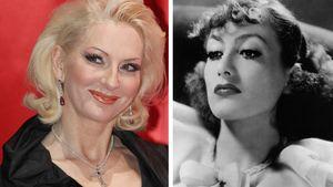 Diven-Alarm: Désirée Nick wird zu Joan Crawford