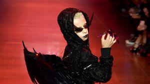 Mit Paris Hilton: Jüngste Drag-Queen rockt Fashion-Laufsteg!