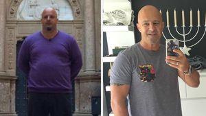30 Kilo abgespeckt: Detlef Steves zeigt Mega-Abnehm-Erfolg