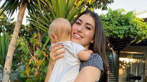 Name, Gewicht, Ängste: Ehrliches Mama-Update von Diana June!