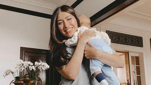 Netz-Debatte: Wird Diana June ihr Baby weiter online zeigen?