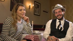 Stromberg-Star Diana: Heiratsantrag nach 2 Tagen!