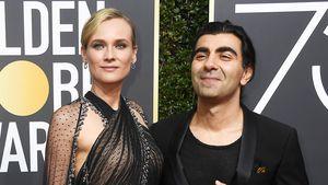 Trennung: So holprig startete Diane Krugers & Joshuas Liebe