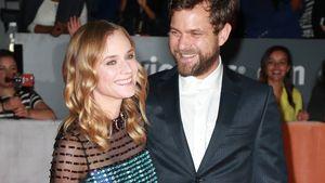 Liebe! Süßer Paar-Auftritt von Diane Kruger & Joshua Jackson