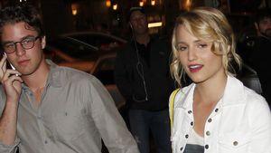 """""""Glee""""-Star Dianna Agron zeigt ihren neuen Freund"""