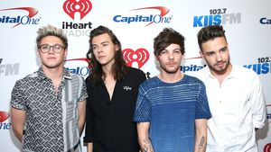 1D: Songwriting mit den Maddens von Good Charlotte