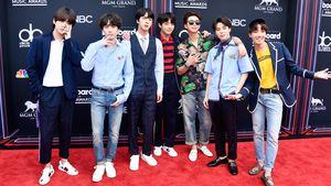 Mit einer Doku: K-Pop-Band BTS bricht One Direction-Rekord